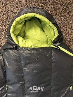 2019 Nemo Kayu 15 Degree Sleeping Bag Ultralight Perfect Condition