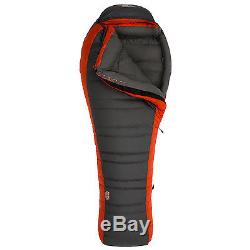 -25F High Exploration Outdoor Camping Extremely Warm Goose Down Sleeping Bag