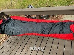 -25 Down Sleeping Bag
