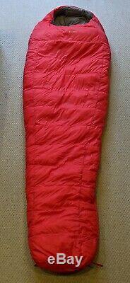 Alpkit Skyehigh 900 down Sleeping Bag