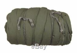 Army ECW Extreme Cold Weather Sleeping Bag, Genuine US Military Excellent