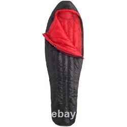 BRAND NEW / Marmot PLASMA 40ºF Sleeping Bag /900 Fill Goose DOWN / REGULAR / NWT
