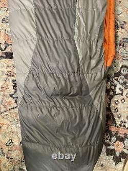 Bear Grylls 0 degree down sleeping bag VGUC