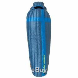Big Agnes Blackburn UL 0 Sleeping Bag with DownTek Fill New