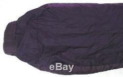 Big Agnes Ethel Sleeping Bag 0 Degree Down Women's Petite/LZ /44465/