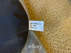 Big Agnes Mystic UL 15 Degree Sleeping Bag, Excellent condition & Ultralight