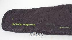 Big Agnes Pin Ears SL Sleeping Bag 20 Degree Down /39655/