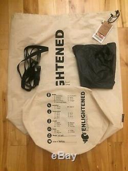 Enlightened Equipment Conundrum 950 Down Downtek 20 Deg Sleeping Bag