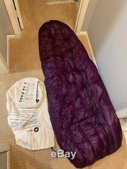 Enlightened Equipment Convert 10° 850fp/10d/Reg/Wide UL Quilt Sleeping Bag