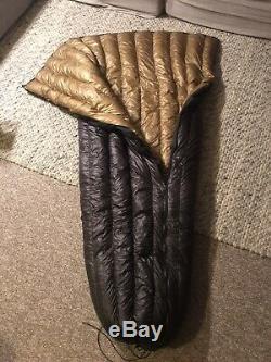 Enlightened Equipment Convert 30° 950fp/10d/Reg/Reg UL Quilt Sleeping Bag