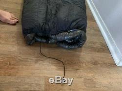 Enlightened Equipment Convert Quilt/Sleeping Bag