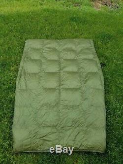 Enlightened Equipment Revelation Quilt 20 deg Long/ Wide Sleeping Bag /Quilt