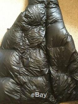 Enlightened Equpiment Ultralight 25 Down Bag Wide Long Sleeping Bag