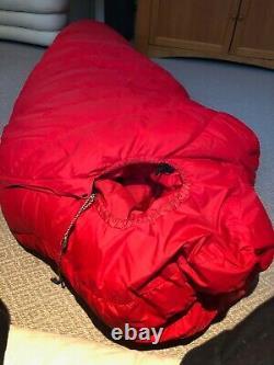 Feathered Friends New Snowy Owl 2 -60F Sleeping Bag