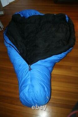 Feathered Friends Plover EX -25 Women's Sleeping Bag Medium