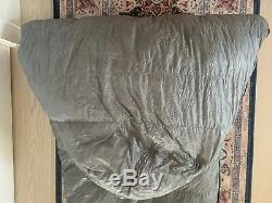 Feathered Friends Raven 10 UL Sleeping Bag 950+ DOWN FILL with Stuff Sack