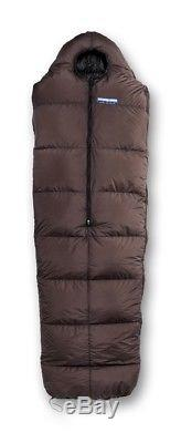 Feathered Friends Rock Wren Down Sleeping Bag (long) Pre-owned