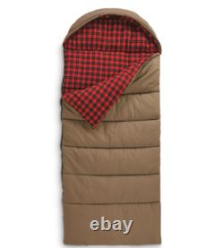 Guide Gear Canvas Hunter Extreme Sleeping Bag, -30°F