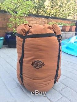 Guide Gear Sleeping bag for Two. 15F. Limited edition