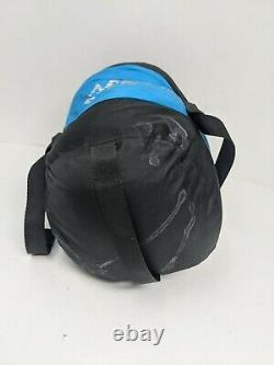 Hyke & Byke Snowmass 0 Degree F 650 Fill Power Hydrophobic Down Sleeping Bag