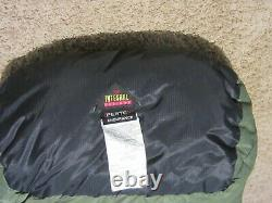 Integral Designs Fellfab XPD Goose Down Long Broad Sleeping Bag Breathable Zero