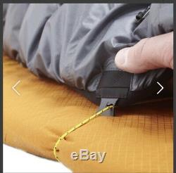 Katabatic Gear Palisade Sleeping Bag