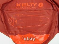 Kelty Cosmic 0 Degree Sleeping Bag-Regular