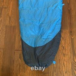 Kelty Cosmic 20 Degree Down Sleeping Bag Ultralight Backpacking Camping Quilt