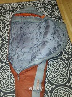 Kelty Cosmic Down 0 Degree Sleeping Bag Regular