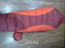 Kelty Cosmic Down Sleeping Bag 0F Regular