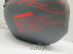 Kelty Cosmic Dri Down 40 Degree Water-resistant Sleeping Bag Long Nt 5277