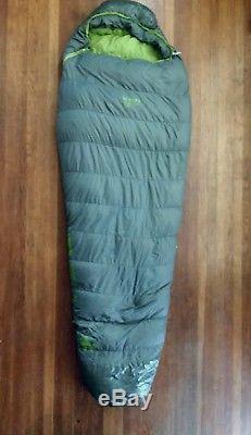 Kelty TraiLogic SB 20 F 800 Down Sleeping Bag Regular