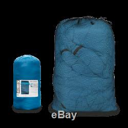 Klymit DOWN Double Sleeping Bag 30 2-Person Bag BRAND NEW
