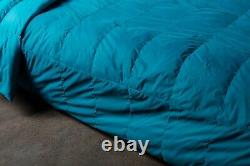 Klymit KSB Double 30 Degree Down Camping Sleeping Bag Refurbished
