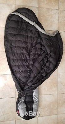 Marmot 80% Down Sleeping Bag 3lb