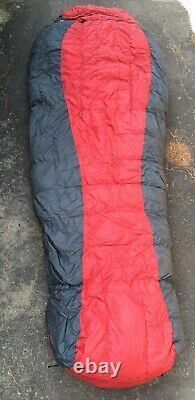 Marmot CWM EQ Negative 40 Sleeping Bag