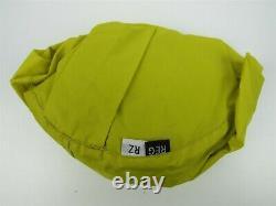 Marmot Col -20 Degree Sleeping Bag-Regular Right Zipper