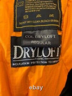 Marmot Col Dryloft sleeping bag regular left hand NEVER Used