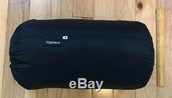 Marmot Couloir 0F / -18C 800 Fill Down Sleeping Bag