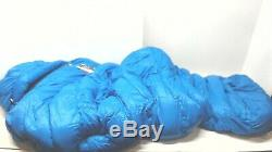 Marmot Helium Down Sleeping Bag