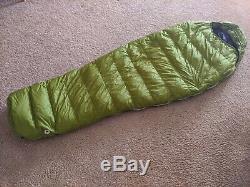 Marmot Hydrogen 30 Degree F. Sleeping Bag Long LZ