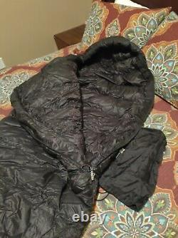 Marmot Hydrogen Sleeping Bag 30° 850 fill