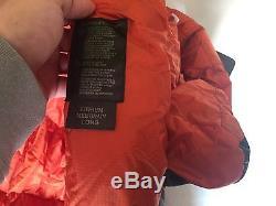 Marmot Lithium MemBrain 0F /-18c Down Sleeping Bag