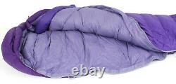 Marmot Ouray Sleeping Bag Women's, 0F Down, Right Zip /53210/