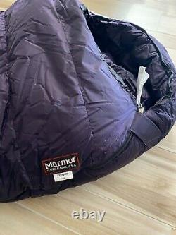 Marmot Penquin Gortex Sleeping Bag