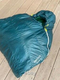 Marmot Phase 30 sleeping bag