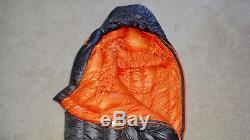 Marmot Plasma 0 875-fill Down Regular-Length Mummy 0-degree F Sleeping Bag
