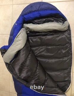 Marmot Sawtooth 15F Down sleeping Bag