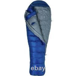 Marmot Sawtooth 15 degree down Sleeping Bag Long