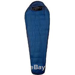 Marmot Scandium 650Down 20°F/-7°C Long Sleeping Bag LH